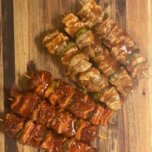 pork belly sosaties