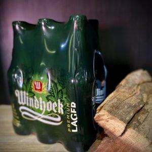 Windhoek Lager 330ml