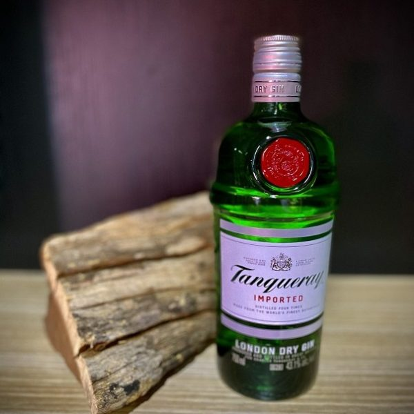 Tanquery Gin 750ml