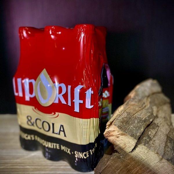 Klipdrift & Cola 330ml