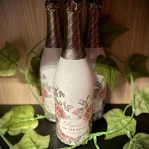 Annabelle Cuvee Rose 750ml