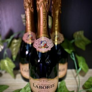 Laborie Brut Rose 750ml