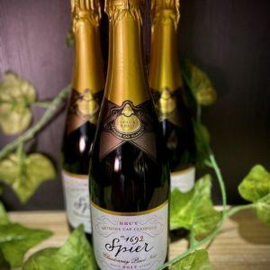 Spier Chardonnay Pinot Noir 750ml