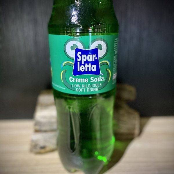 Sparletta Cream Soda 2l