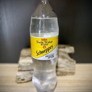 Schweppes Indian Tonic 1l