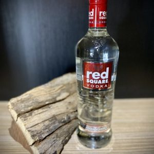 Red Square Tripple Vodka 750ml