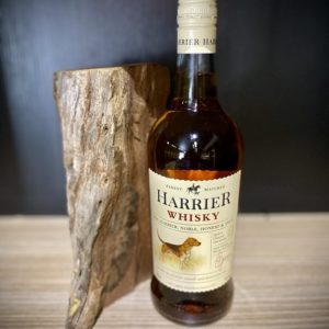 Harrier Whiskey 750ml
