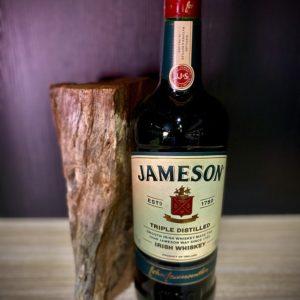 Jameson Std 750ml