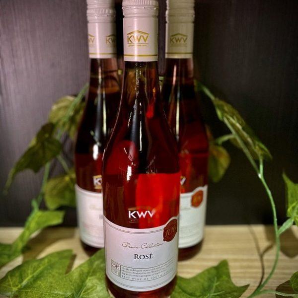 KWV Rose 750ml