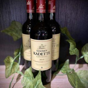 Kannonkop Kadette 750ml