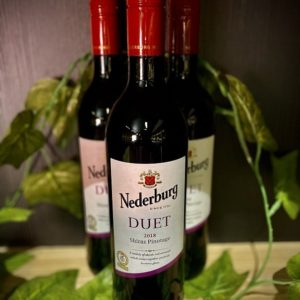 Nederburg Duet Shiraz Pinotage 750ml