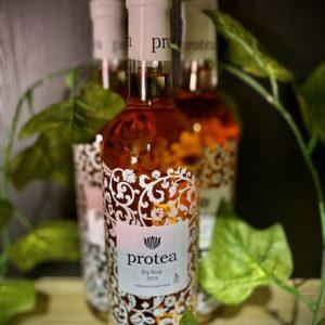 Protea Rosy Dry 750ml