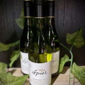 Spier Sauvignon blanc 750ml