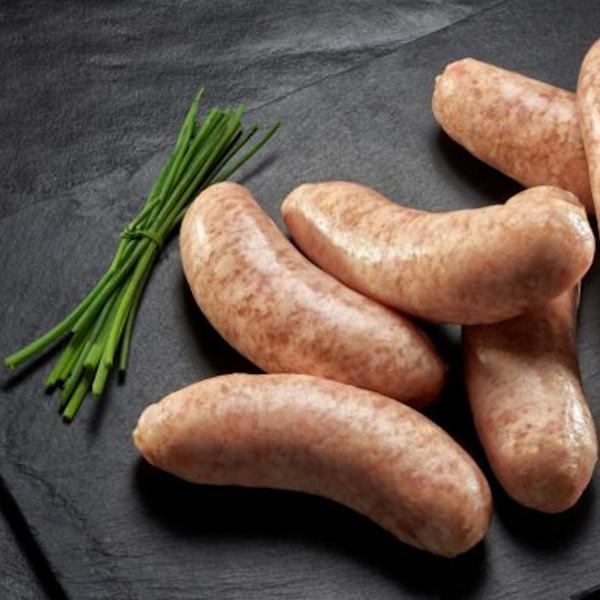 chicken and peppadew sausage